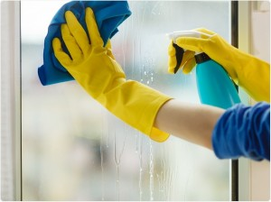 After-Builders Cleaning Service in Dublin