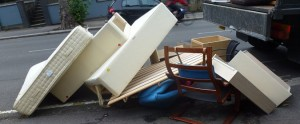 Furniture Disposal Carlow