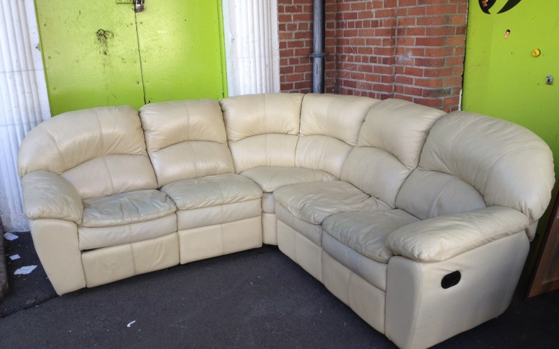 Second-Hand Sofa for Sale - example
