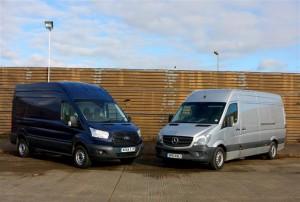e-Van Transportation & Associates Man with a Van Dublin Service Providers