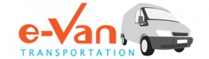 e-Van Transportation - Man with a Van Dublin
