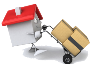 Moving House in County Down | House Removals County Down
