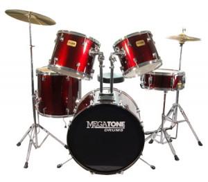 Drum Kit Transport