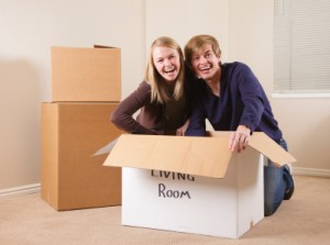 Moving Home - Top Tips