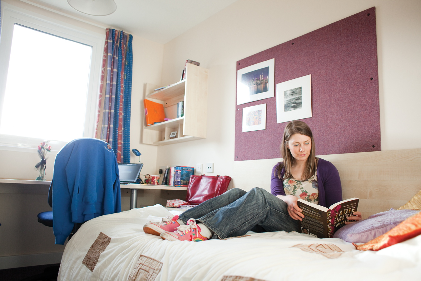 Finding Student Accommodation