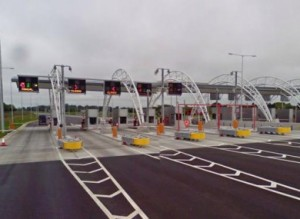 Toll Bridges in Ireland