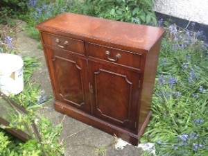 Smaller Furniture Transport in Dublin from €45