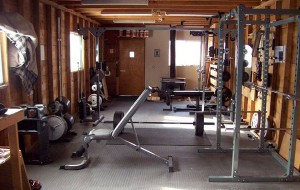 Exercise Equipment Removals Westmeath