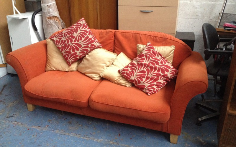 Second Hand Sofa For Sale   Example