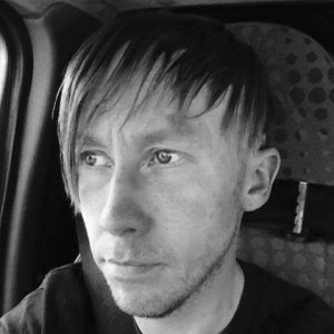 Van Men Profile - Evan