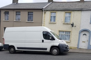 Man with a Van Carlow House Removals Service