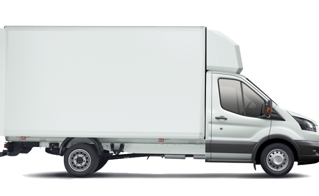Luton Van for Home and Office Moves