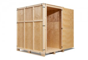 Commercial Storage Solutions in Dublin