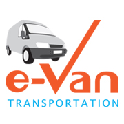 About e-Van Transportation