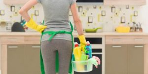 Pre-House Sale Cleaning Services in Dublin
