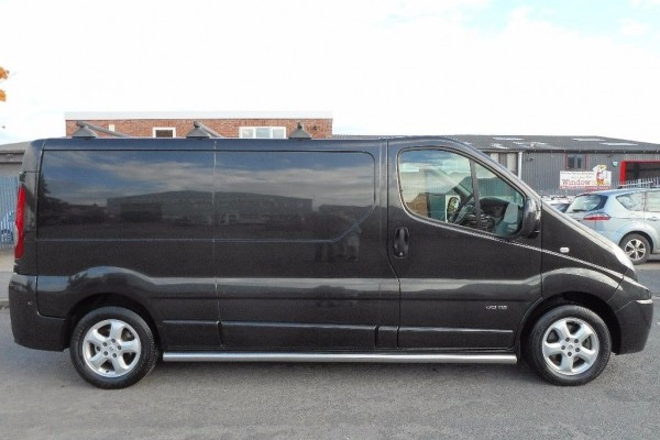 Small Van for Small Home Moves at Discounted Rates