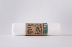Two Fussy Blokes MICROFIBRE 230mm (9 inch) - 10mm Paint Rollers