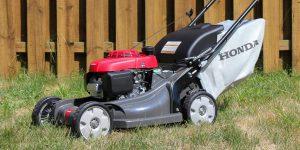 Gardening - Lawn Mowing