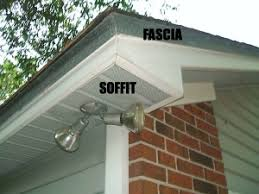 Maintenance - Fascia and Soffits Cleaning