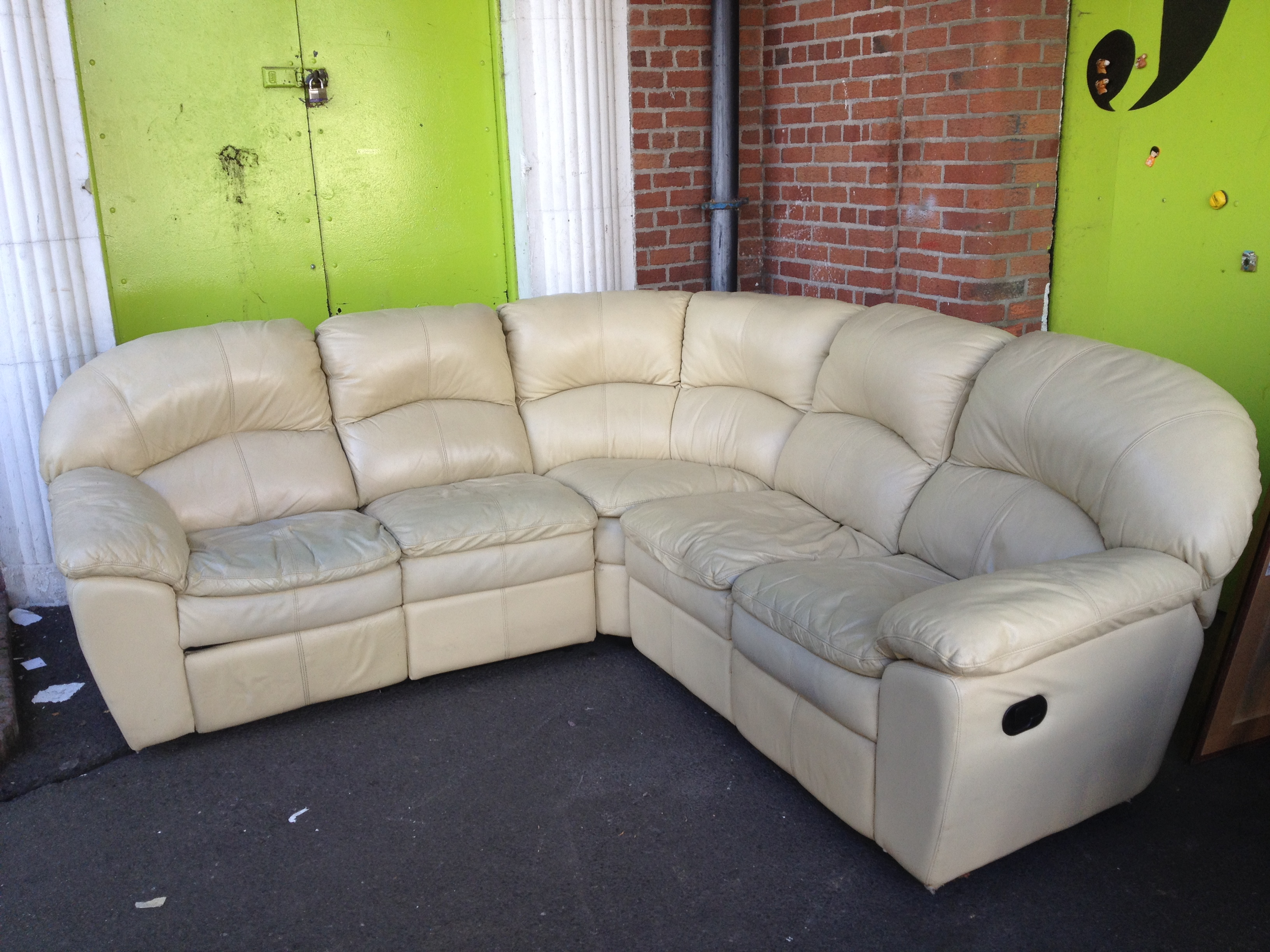 2nd Hand Sofas for Sale