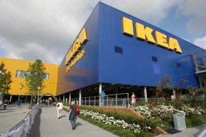 IKEA Dublin Delivery