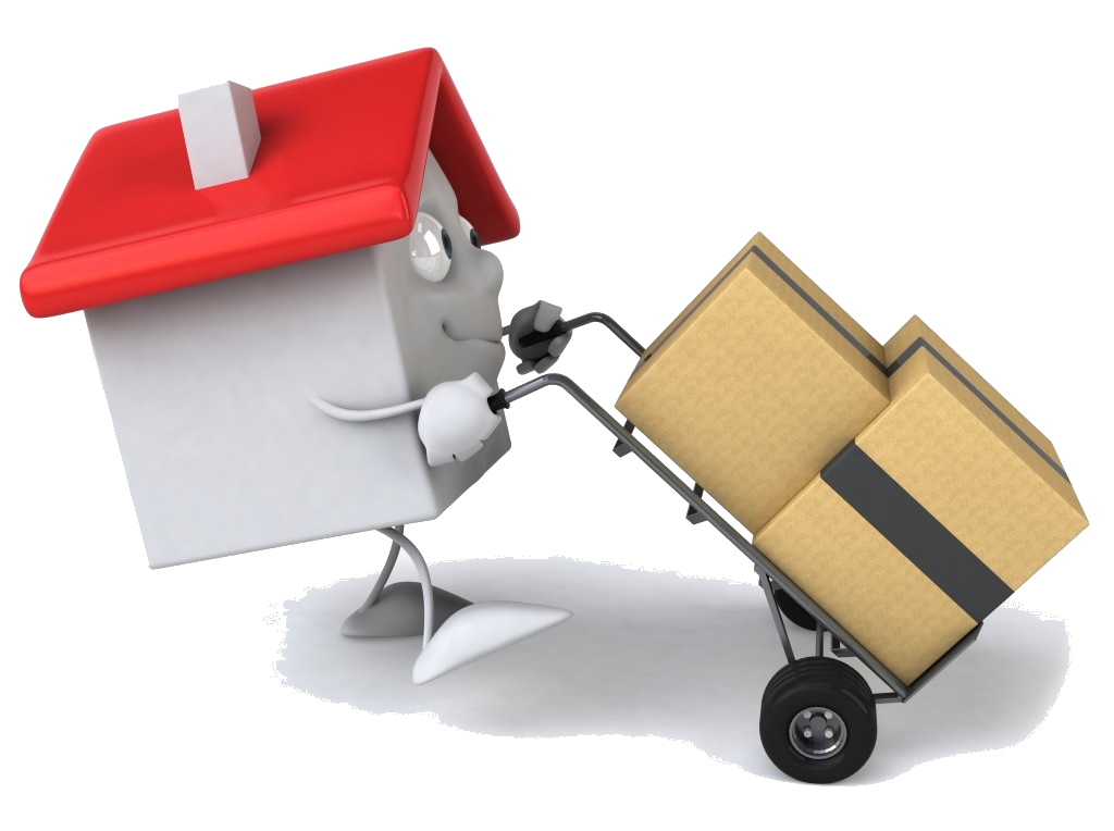 Moving House in Laois - Top Tips