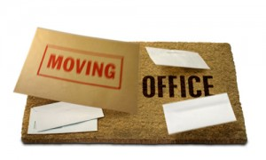 Moving Office in Bangor | Office Removals Bangor