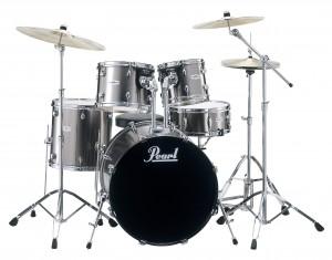 Drum Kit Transportation