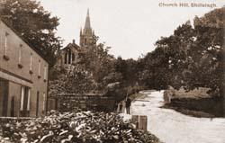 Shillelagh, Co. Wicklow