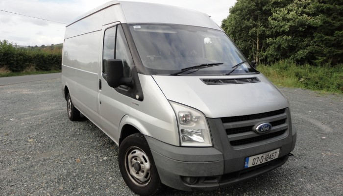 Man and Van Moving Services