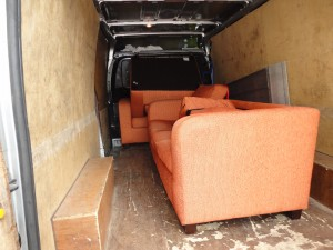 Furniture & Sofa Disposal Cork