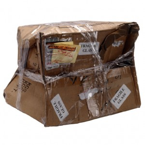 Fragile Goods - Handle with Care