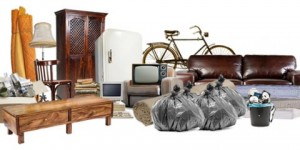 Authorised Waste Collection Services