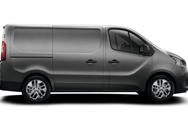 Renault Trafic or similar for Small Moves