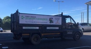 First Choice Rubbish Clearance - Waste Collection and Disposal Service